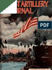 Coast Artillery Journal - Dec 1944