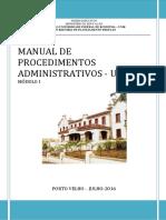 2877 1676 Manual Proc. Administrativos Final 04-07-16