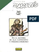 Hugo Pratt - Corto Maltés 06 - Las Etiópicas.pdf