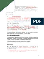 Contrato de Compraventa de Pollos-Español.doc
