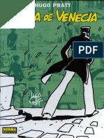 HUGO PRATT - Corto Maltés - Fábula en Venecia.pdf