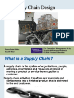 Ch-09 Supply Chain Design