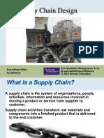 Ch-09 Supply Chain Design