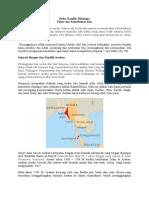Duka Konflik Rohingya (Fakta Dan Kepedulian Kita)