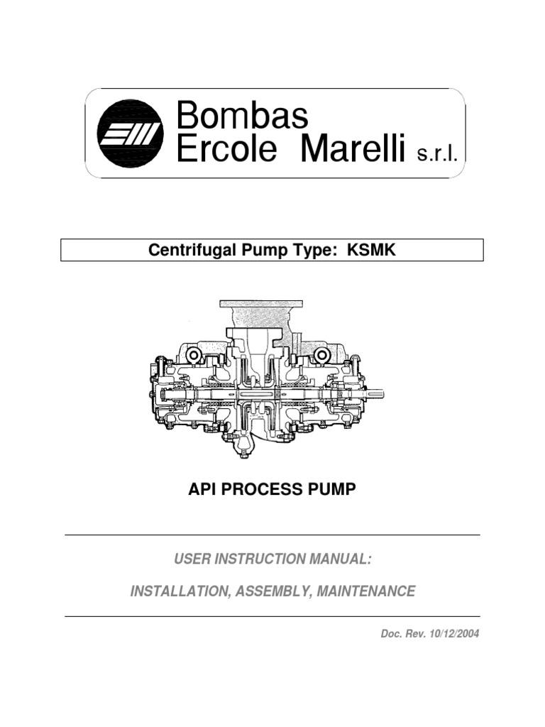 Bombas multietapas pdf
