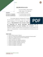 03. Informe y Analisis