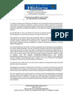Normas Para Publicar en La Revista El Taller de La Historia (1)