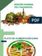 Nutrición y Alimentación 5 Basico-1