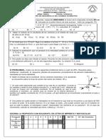 Primer Examen Parcial Area Fisica 15-08-2010