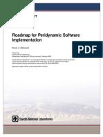 Per i Dynamic Software Roadmap