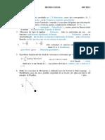 Solucion Examen Final de Mecanica Clasica