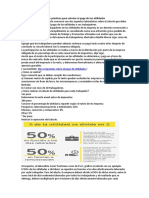 Casos Prácticos Para Calcular El Pago de Tus Utilidades-DeONDONTOLOGIA