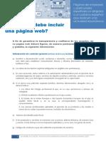 Información básica V2 LSSI