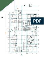 Plano Arquitectonico Pb