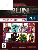 Elements of Ruin