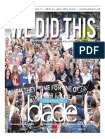 Losangelesblade.com, Volume 1, Issue 7, June 16, 2017