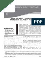 sustraccion de la pretension del ambito jurisdiccional.pdf