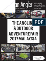 The Asian Angler - Issue #053 Digital Issue - Malaysia Edition