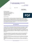 Federal OIG Findings June 14 2017