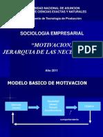 MOTIVACION-JERARQUIA DE LAS NECESIDADES-MASLOW.ppt