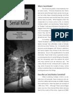 Soc Criminology Schemata Fall09