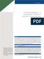 Pp e a linguagem.pdf