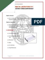 4 Informe de Física II