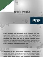 Proteksi Dan BPJS