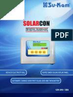 2017 2 Solarcon Catalogue Final Revised