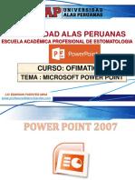 SESION 09 Entorno-Power Point Parte II