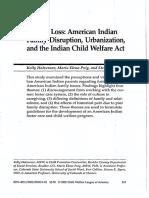 41. CultureLoss AIfamilydisruption Urbanization ICWA