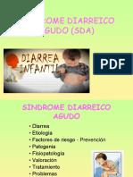 Sindrome Diarreico Hepatitis pediatria