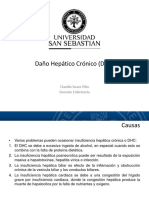 2 DHC Daño Hepatico Cronico