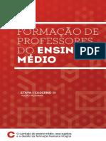 Formação de professores do ensino médio.pdf