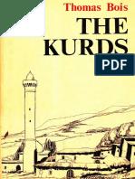 Thomas Bois THE KURDS.pdf