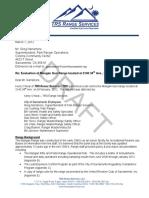 Sacramento-Mangan Range TRS Range Evaluation_3-1-12