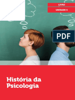 Facul Historia Da Psic No Brasil