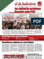 Matéria sobre Subsídio - Fonte Jornal do Sintrajud