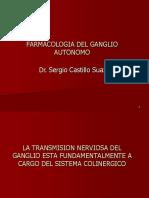 6 Farmacologia Del Ganglio Autonomo 10 11 uss