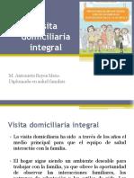 6.Visita Domiciliaria Integral uss