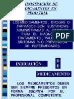 Administracion . de Medicamentos. O-id-sc-im