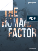Proofpoint - The Human Factory