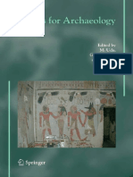 Uda Et Al (Eds) - X-Rays for Archaeology