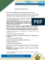 Matriz DOFA Sobre Proyecto de Vida (2)....
