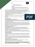 Resumen Derecho Procesal Civil II Completo