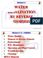 19855321 Water Desalination by Revese Osmosis