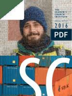 SCI 2016 Annual Report