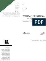 Galeano, Adolfo - Vision Cristiana de La Historia.pdf