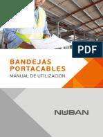 Bandeja Porta Cab_manual Nuban 20131