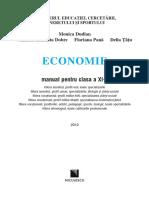 economie cls a xi a